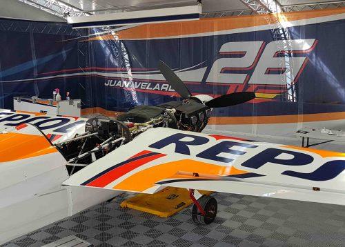 Vse je nared za novo sezono Red Bull Air Race