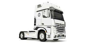 Dodatki za tovornjake